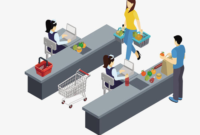 一般商店刷会员卡的设备和系统要多少钱